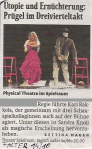 Kritik Falter, 14.10.2010